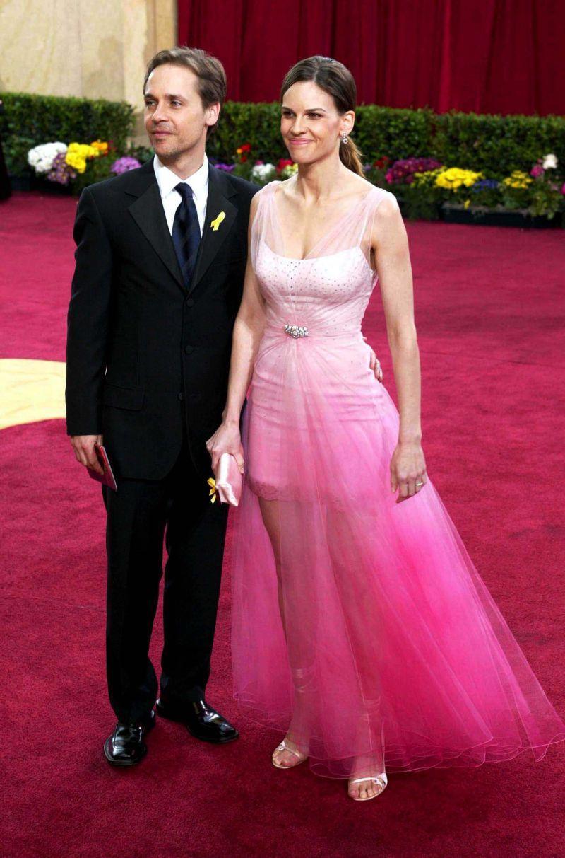 16 największych wpadek stylizacyjnych w historii Oscarów