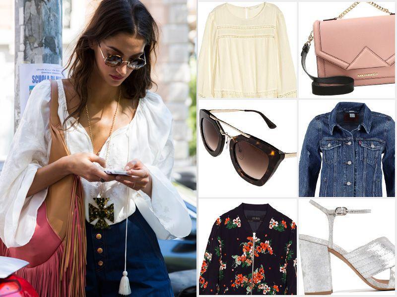 18 rzeczy, które chcemy kupić na letnich wyprzedażach