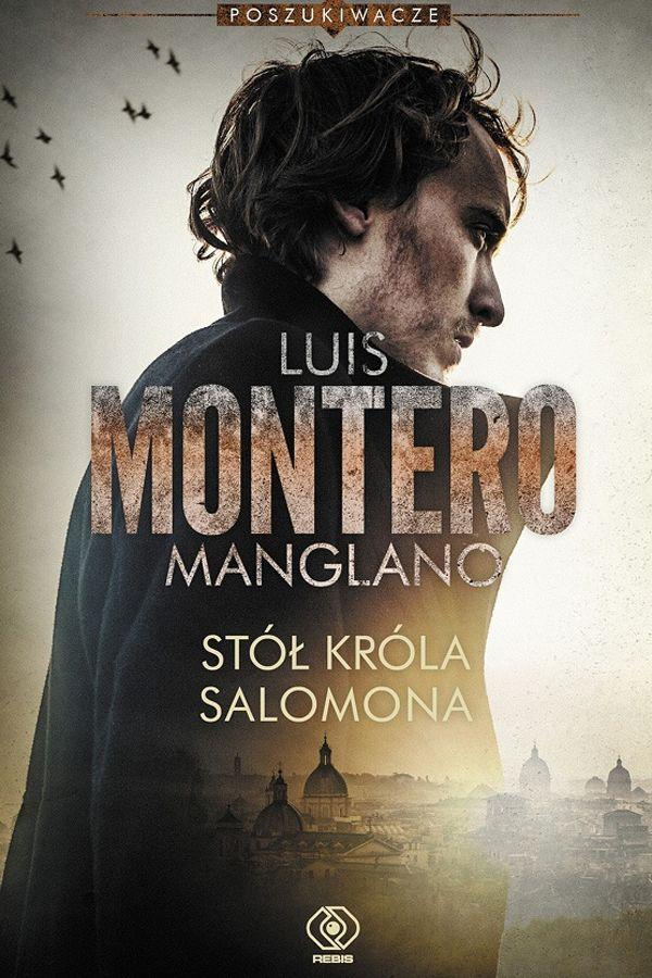 "Montero Mangliano Luis, ""Stół króla Salomona"""