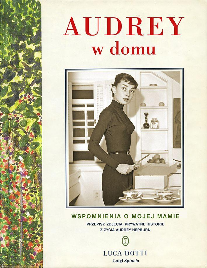 "Luca Dotti, ""Audrey w domu"""