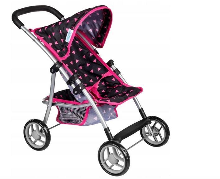 wózek dla lali Kinderplay