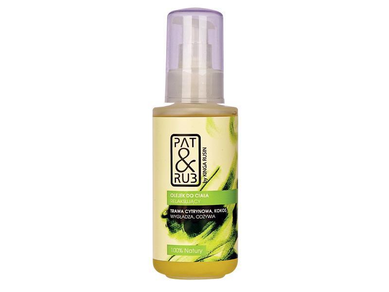 olejek do masażu, test kosmetyków, walentynki