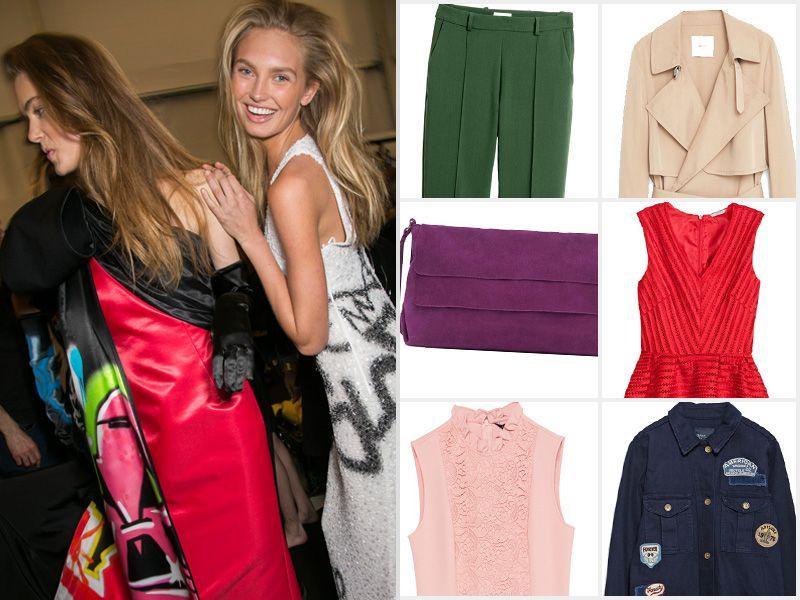 21 rzeczy z wyprzedaży, które będziesz nosiła wiosną