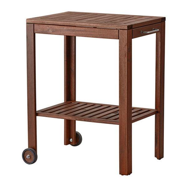 Stolik Na Kółkach Ikea Cena 27899 Zł Meble Ogrodowe