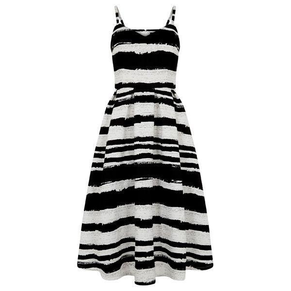 Moda wiosna 2015: sukienka New Look