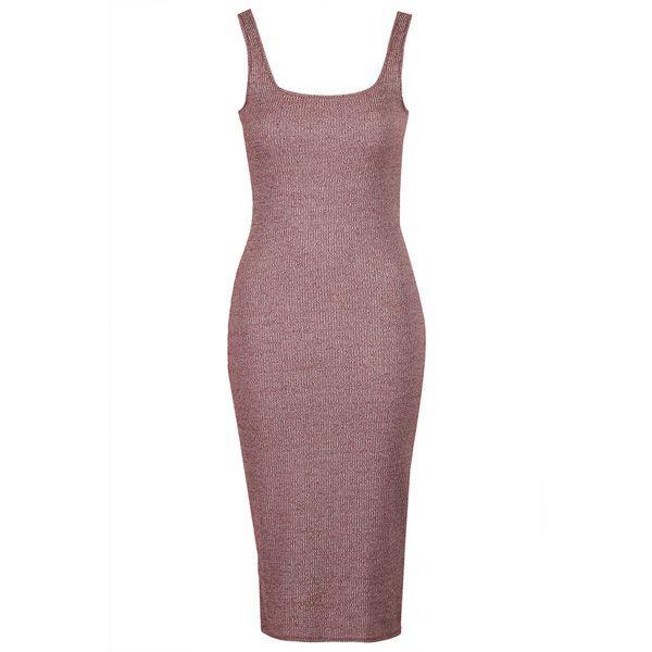 Moda wiosna 2015: sukienka Topshop, cena