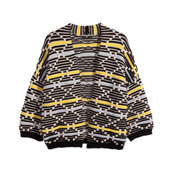 Moda wiosna 2015: kurtka H&M, cena