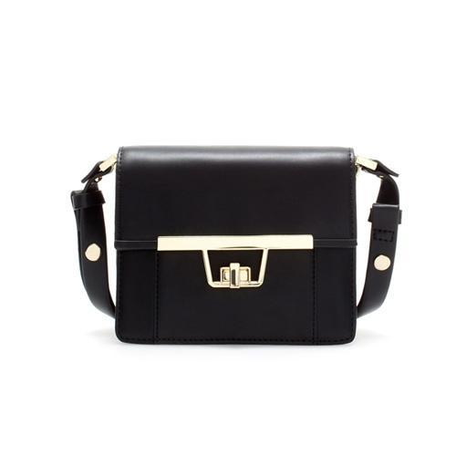 Mini torebka na ramię, Zara