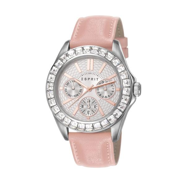 Skórzany zegarek Esprit