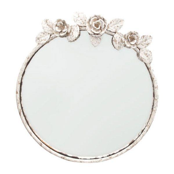 Dodatki do domu w stylu retro: lustro, Zara Home - cena promocyjna