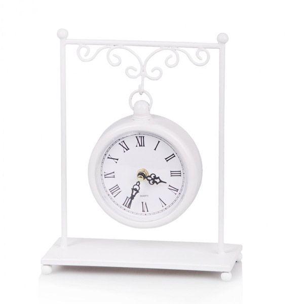 Dodatki do domu w stylu retro: zegar, Home&You - cena