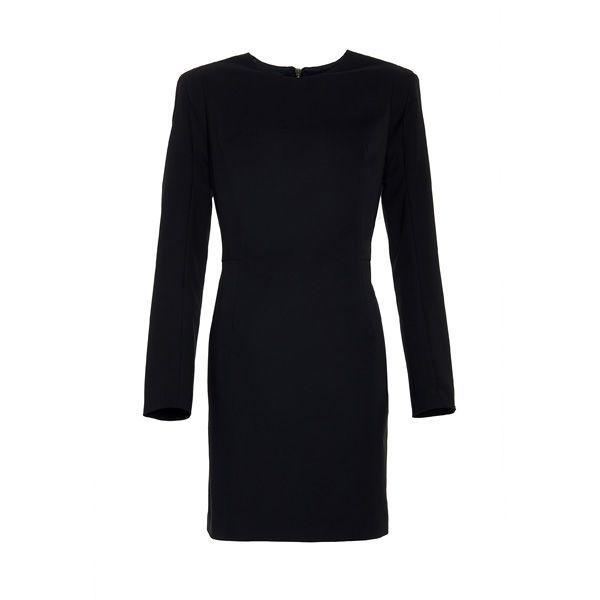 Sukienka z długim rękawem Simple CP, cena