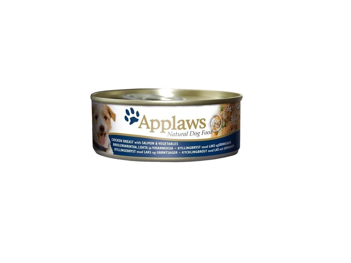Mokra karma dla psa Applaws Dog