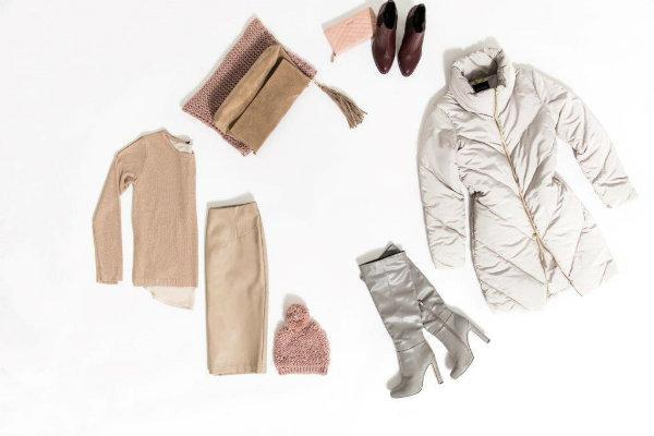 4 modne stylizacje z płaszczem w roli głównej