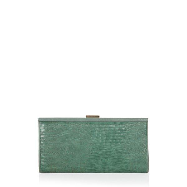 Zielona kopertówka New Look, cena