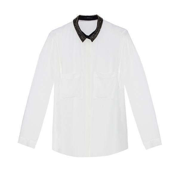 Biała koszula, Mohito, cena