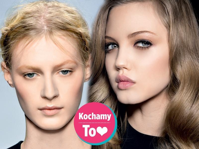 fryzury z pokazu Hem i ViktoreRolf