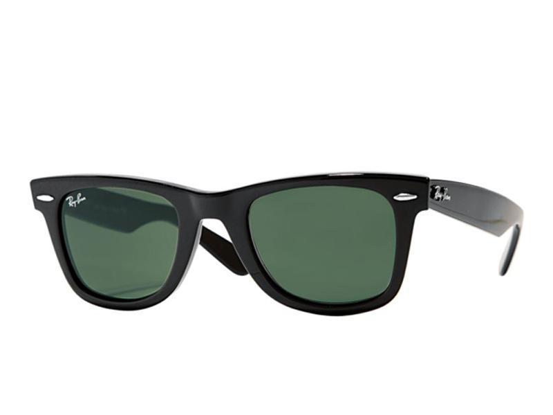 okulary przeciwsłoneczne, RAY-BAN