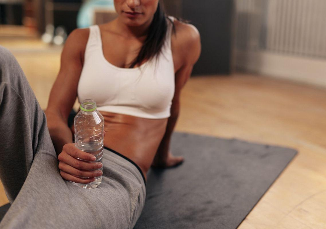 5 najskuteczniejszych ćwiczeń na brzuch do wykonywania w domu