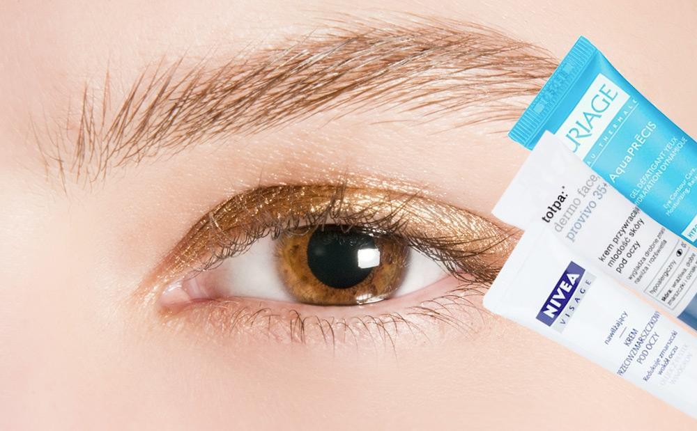 Krem pod oczy Incell Iono eye cream 2 SPF20 (Dr Irena Eris, 15 ml, 119 zł)