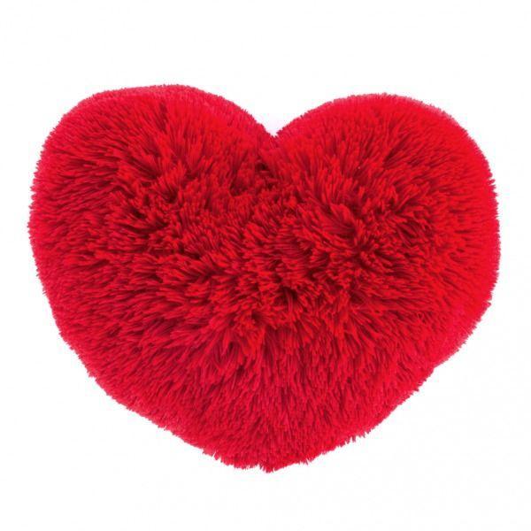 Poduszka Serce Homeyou Romantyczne Dodatki Do Mieszkania