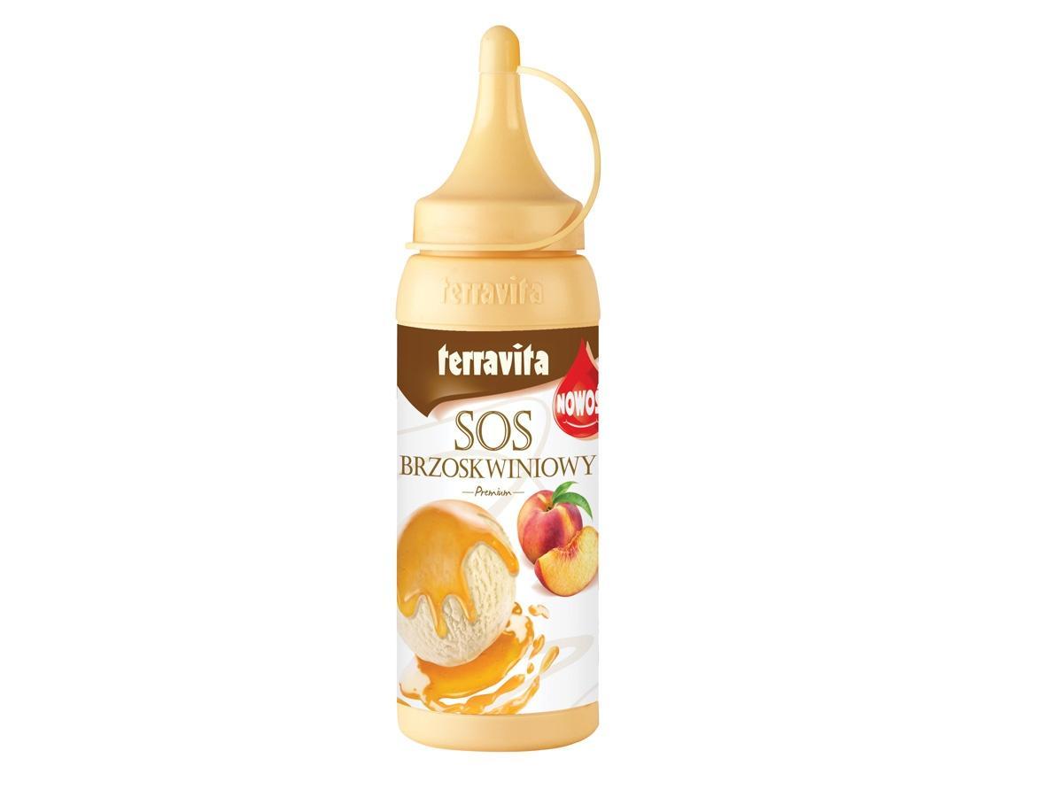 Sos brzoskwiniowy, Terravita
