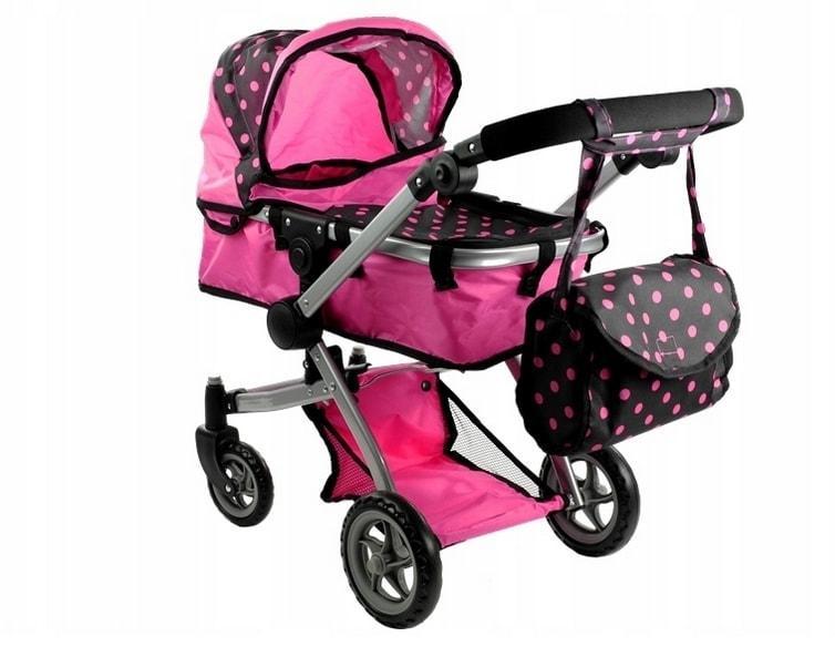 wózek dla lali Alice