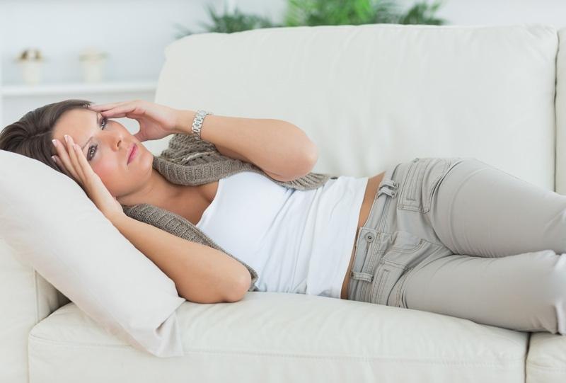 Domowe sposoby na migrenę: 1. Tabletki przeciwbólowe