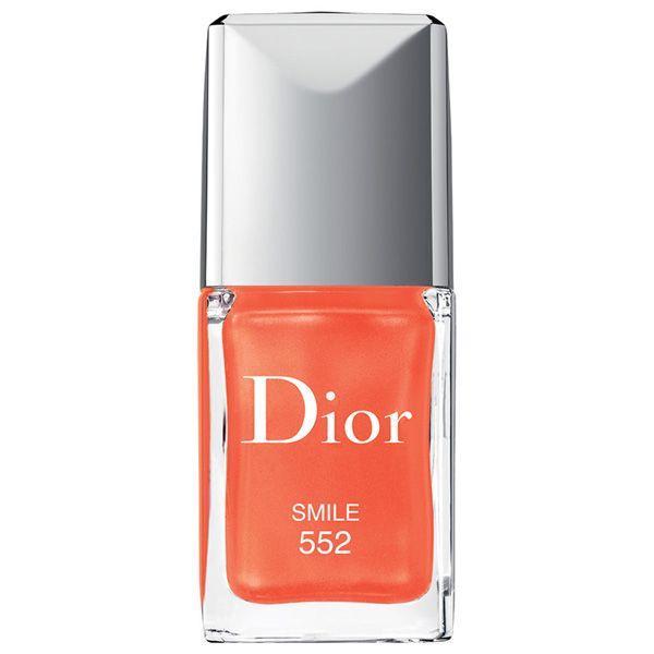 Luksusowy lakier do paznokci Dior, cena