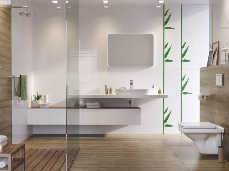 Najmodniejsze Płytki Do łazienek 7 Trendów Które Będą