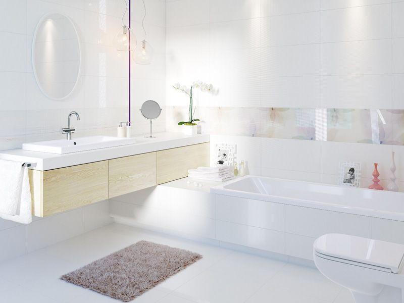 najmodniejsze płytki do łazienek, trendy łazienkowe 2016, modne płytki 2016