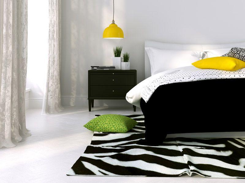 modna sypialnia, jak urządzić sypialnię