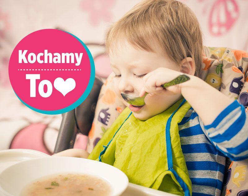 Zupy dla dzieci - 7 propozycji na zimę