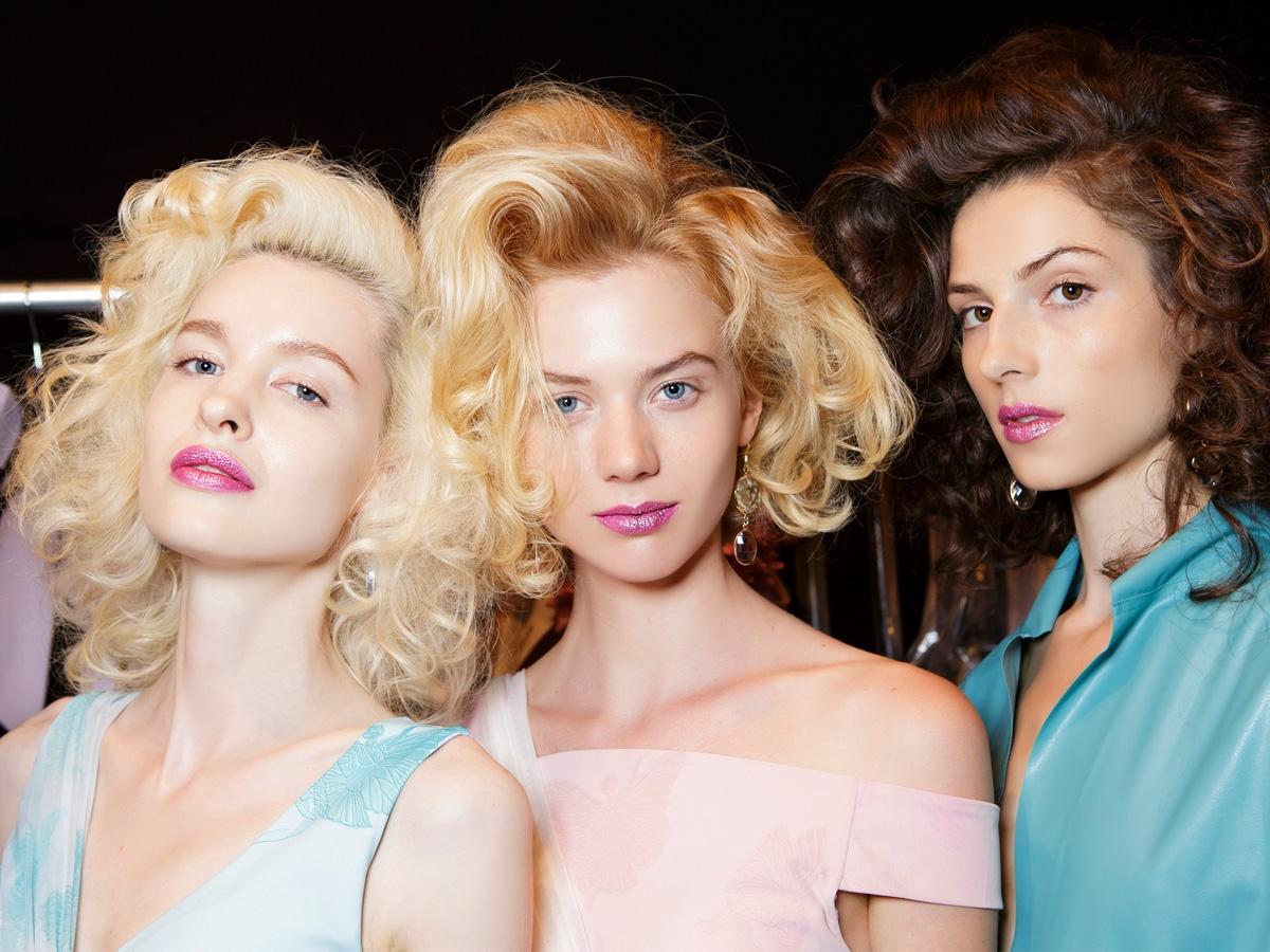 7 trendów w makijażu na jesień 2017