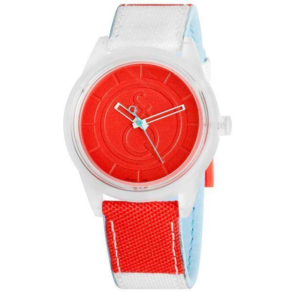 Kolorowy zegarek Q&Q Smile, cena