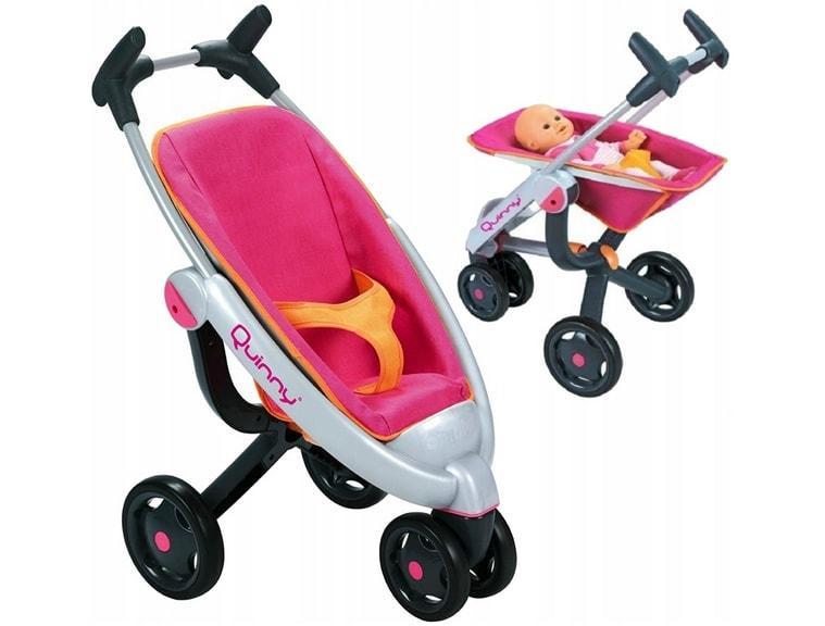 wózek dla lali Smoby