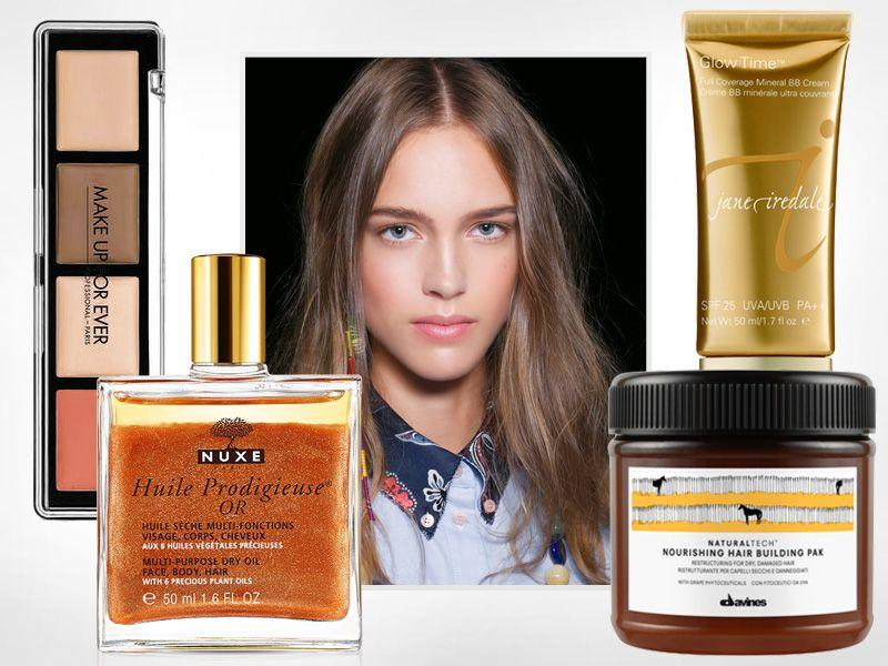 8 kosmetyków na wiosnę 2016, które chcemy mieć!