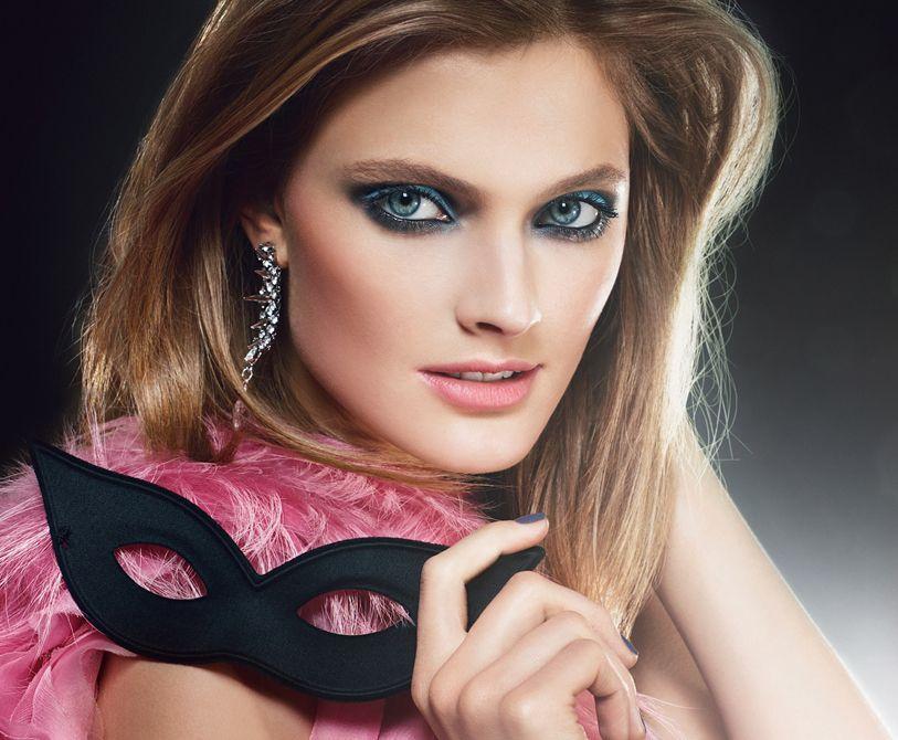 8 zmysłowych i seksownych makijaży