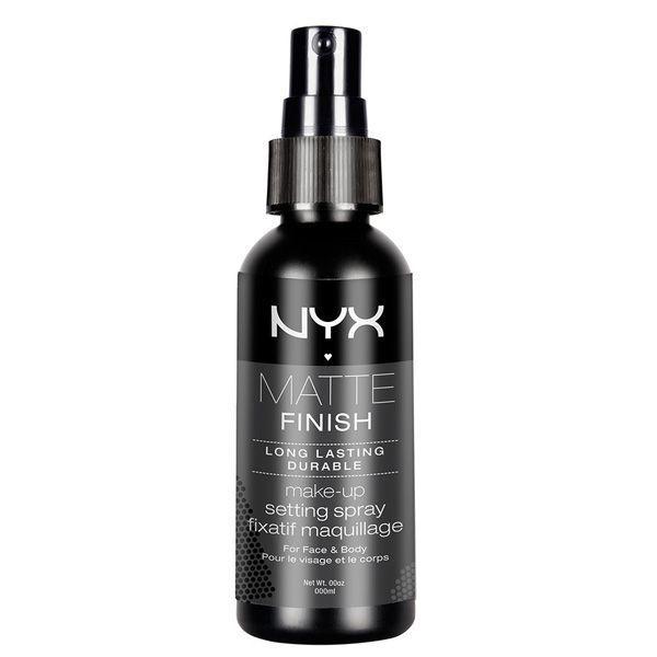 Utrwalacz makijażu NYX, cena