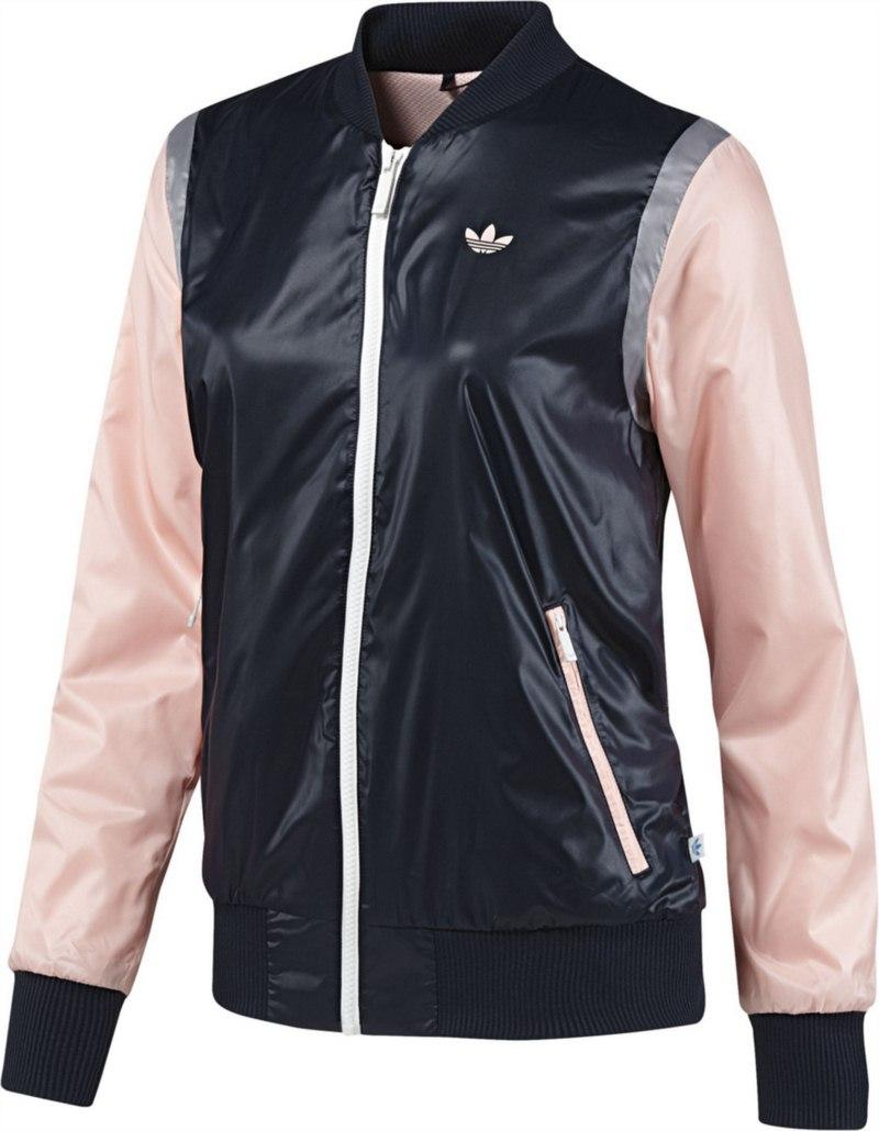kurtka Adidas - kolekcja wiosenno-letnia