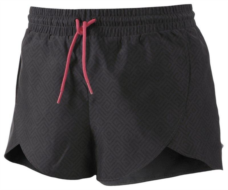 szorty Adidas w kolorze czarnym - wiosna/lato 2013