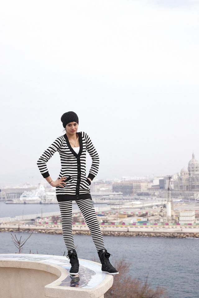 ADIDAS ORIGINALS, kolekcje jesień/zima 2010/2011