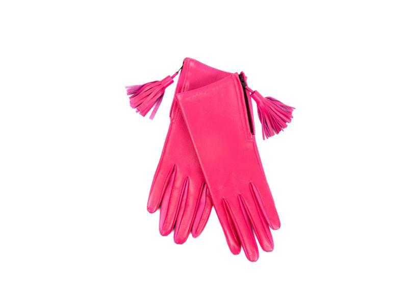 BGN, rękawiczki