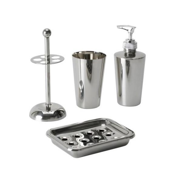 Komplet łazienkowy Semvik 4999 Zł Ikea Akcesoria