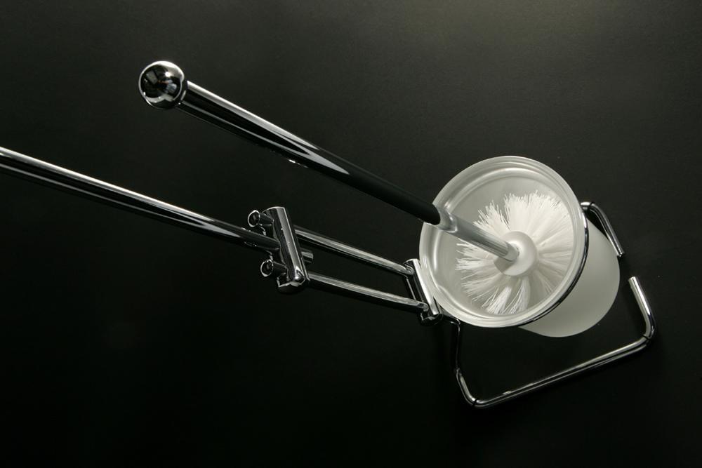 Akcesoria łazienkowe HARIMEX