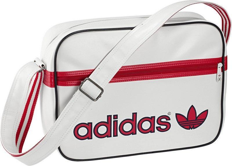 torba Adidas - kolekcja wiosenno-letnia