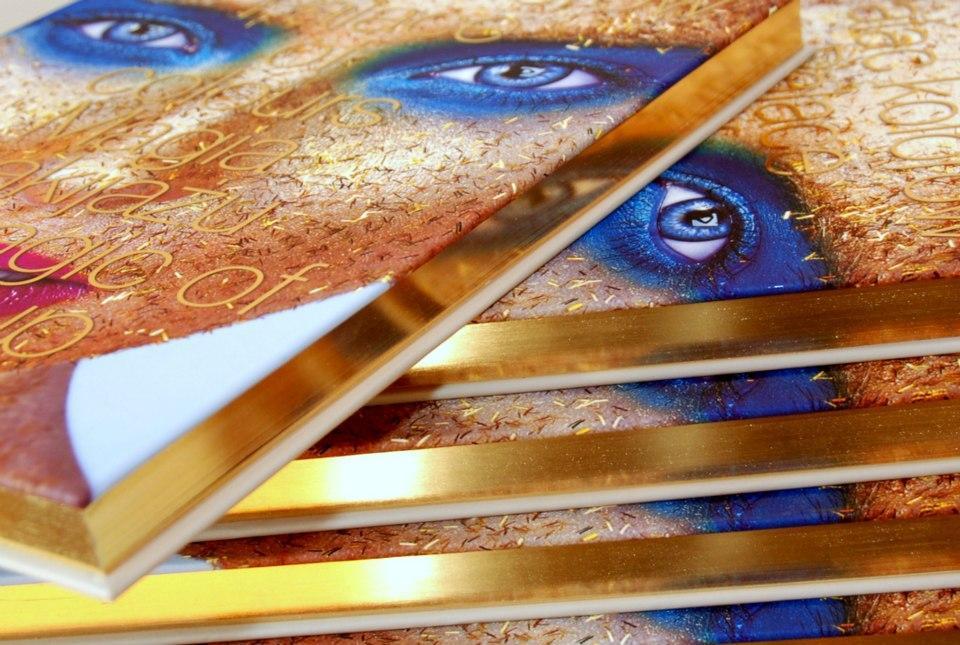 Album o makijażu nie tylko dla wizażystów