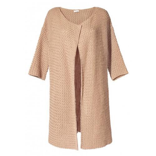 Sweter oversize, Solar