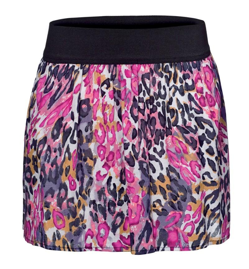 różowa spódnica New Yorker - kolekcja wiosenna
