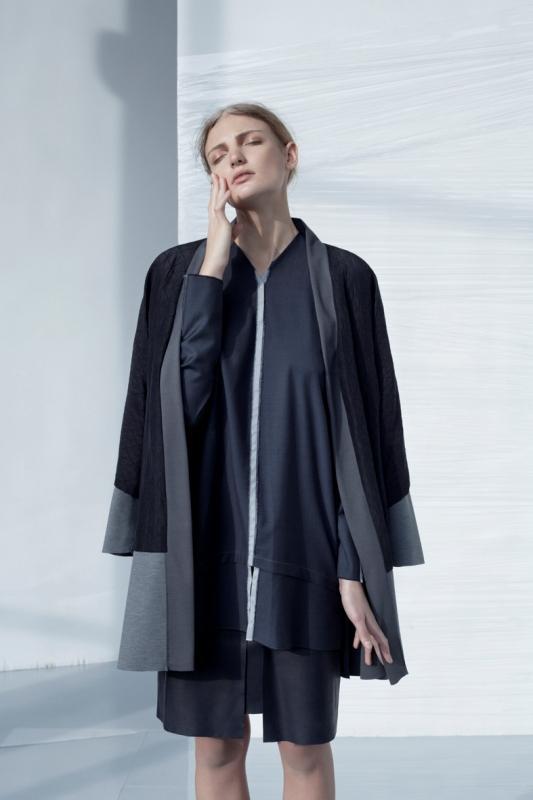 Anna Poniewierska - kolekcja wiosna/lato 2013